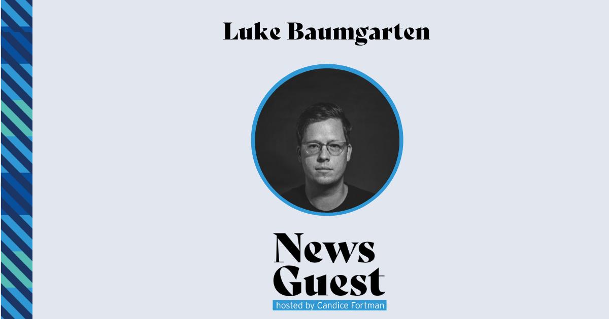 Luke Baumgarten image